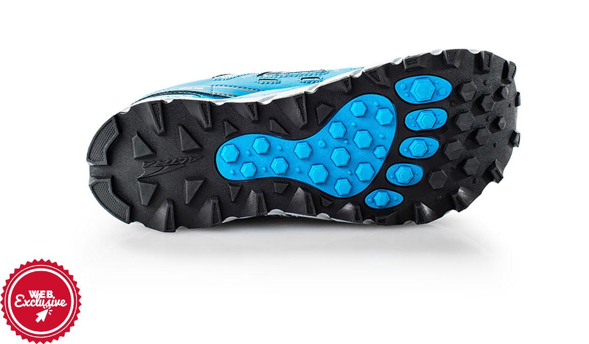 Altra Lone Peak 3.5 Trail Running Shoe