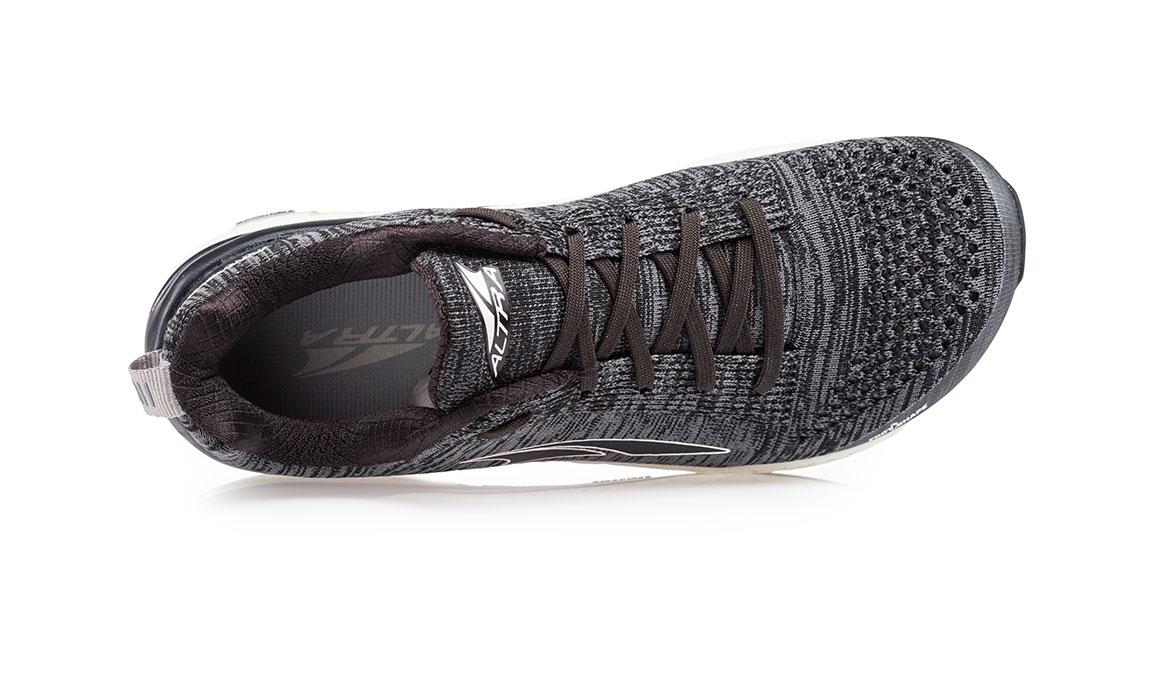 Women's Altra Paradigm 4 Running Shoe - Color: Black (Regular Width) - Size: 5.5, Black, large, image 3