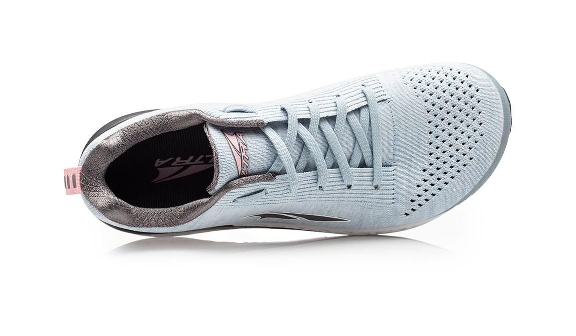 Women's Altra Paradigm 4.5 Running Shoe - Color: Blue (Regular Width) - Size: 5.5, Blue, large, image 3