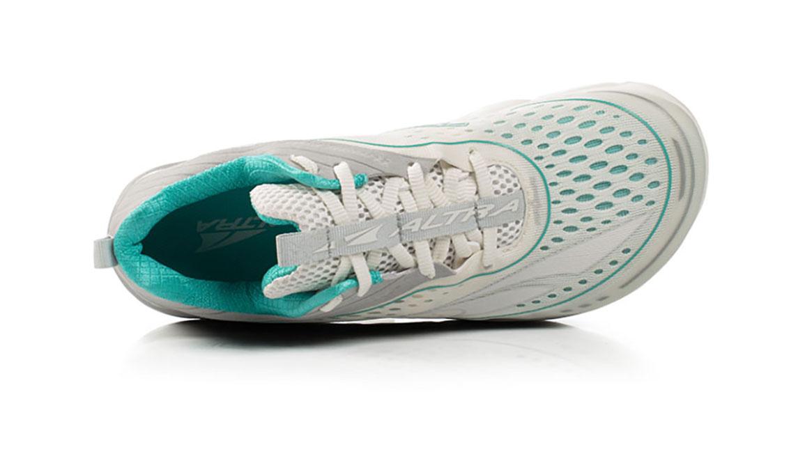 Women's Altra Torin 3.5 Running Shoe - Color: White (Regular Width) - Size: 6, White, large, image 3