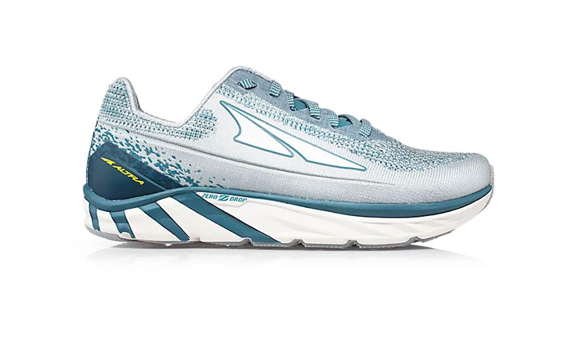 Women's Altra Torin 4 Plush Running Shoe - Color: Grey (Regular Width) - Size: 10, Grey, large, image 1