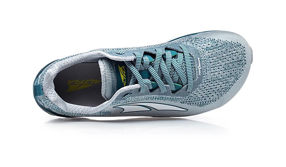 Women's Altra Torin 4 Plush Running Shoe - Color: Grey (Regular Width) - Size: 10, Grey, large, image 3