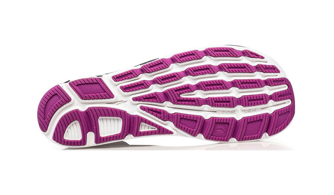 Women's Altra Torin 4 Running Shoe - Color: Grey/Purple (Regular Width) - Size: 5.5, Grey/Purple, large, image 4