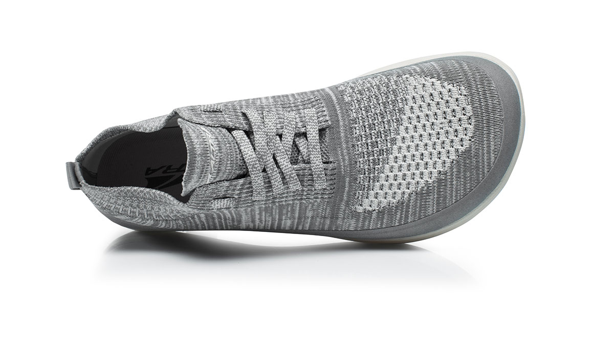 Women's Altra Vali Lifestyle Shoe - Color: Grey (Regular Width) - Size: 5.5, Grey, large, image 3