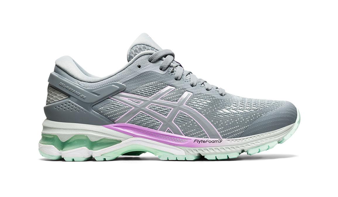 Women's Asics GEL-Kayano 26 Running Shoe, , large, image 1