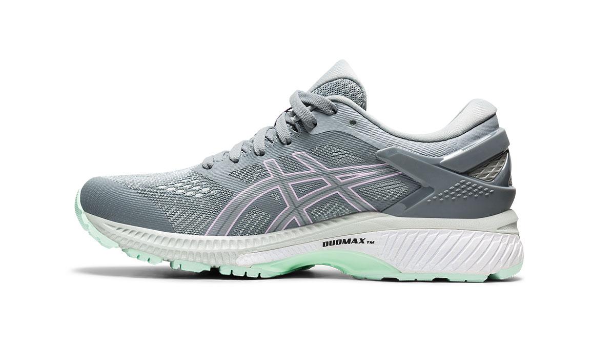 Women's Asics GEL-Kayano 26 Running Shoe, , large, image 3