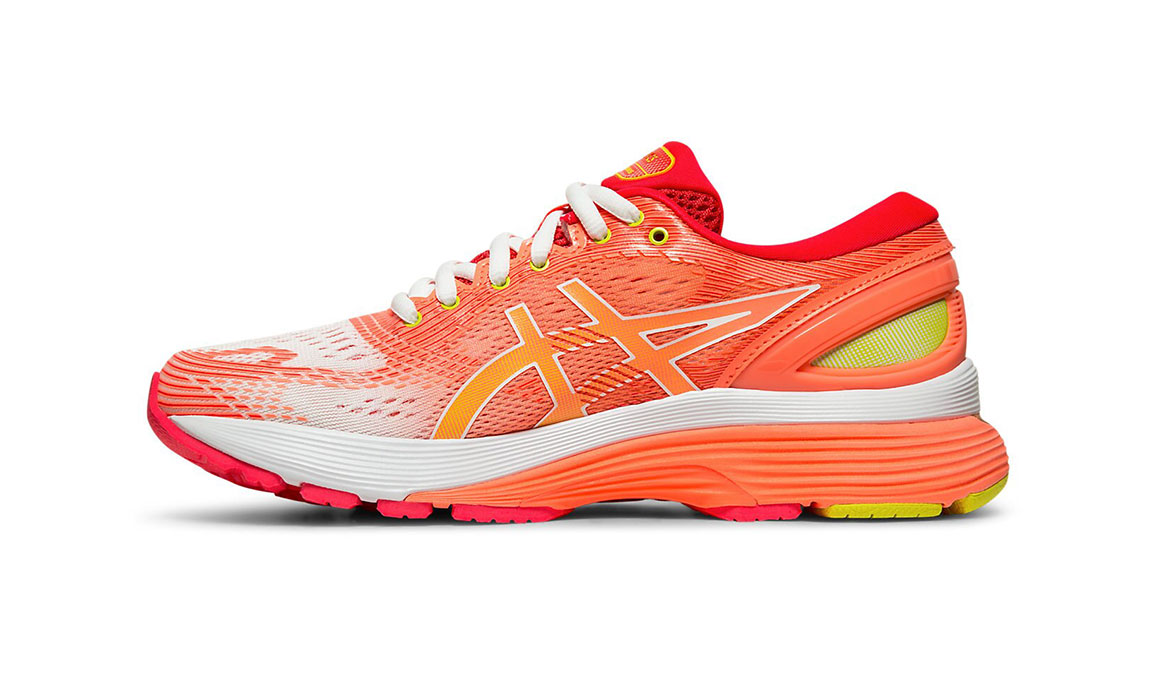 Petizione giustificare tragediografo  Women's Asics GEL-Nimbus 21 Arise Running Shoe | JackRabbit