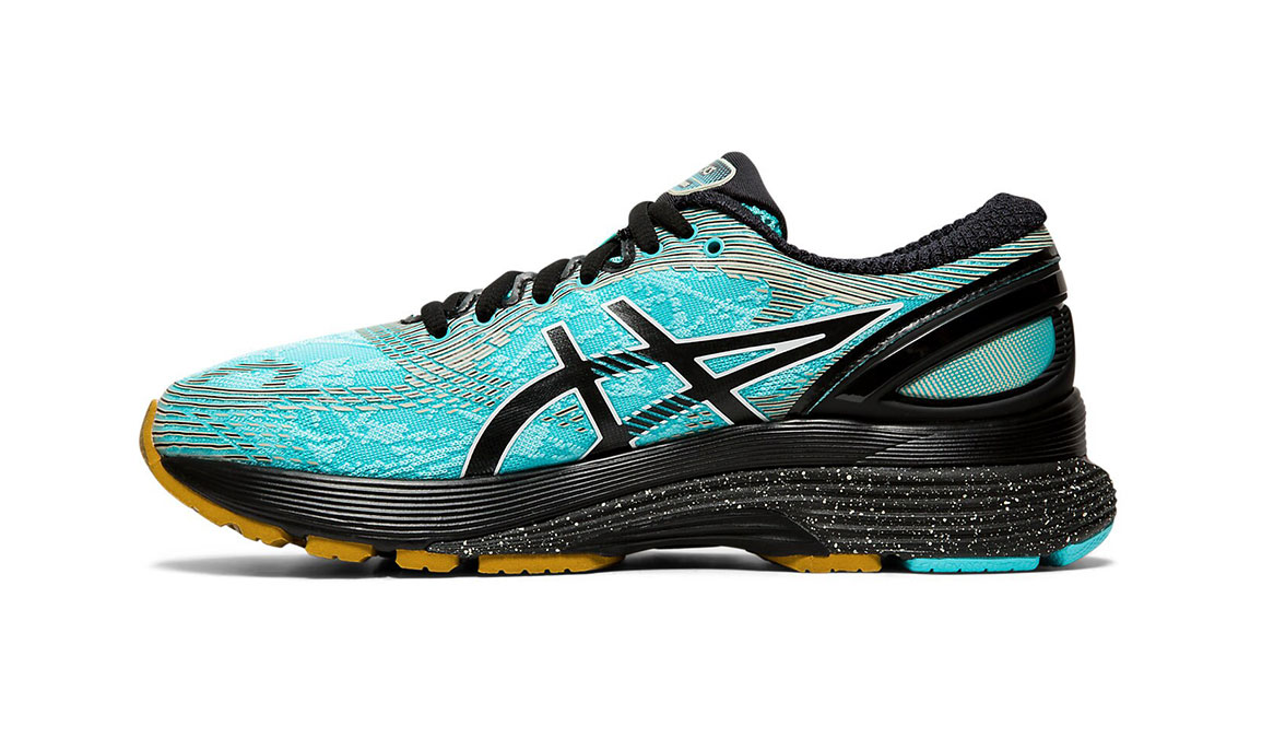 Women's Asics GEL-Nimbus 21 Winterized Running Shoe