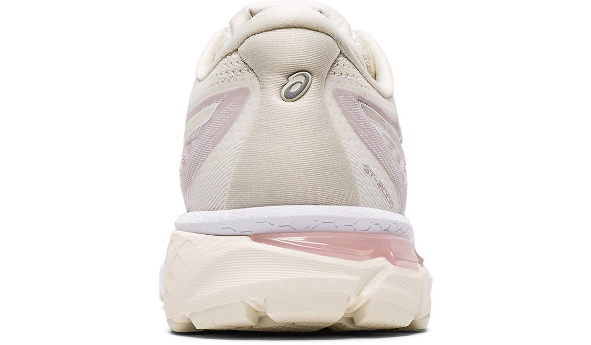 Women's Asics GT-2000 8 Knit Running Shoe - Color: Purple Oxide/Watershed Rose (Regular Width) - Size: 5, Rose, large, image 2