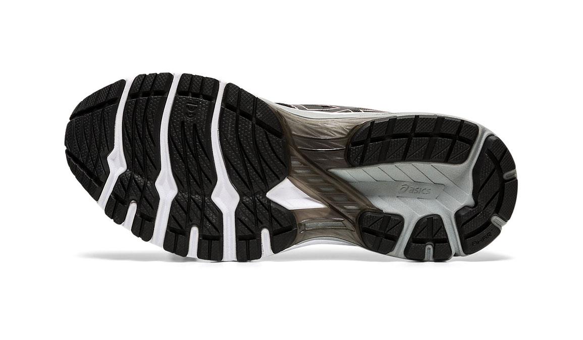 Women's Asics GT-2000 8 Running Shoe - Color: Black/Rose Gold (Regular Width) - Size: 5, Black/Rose Gold, large, image 3