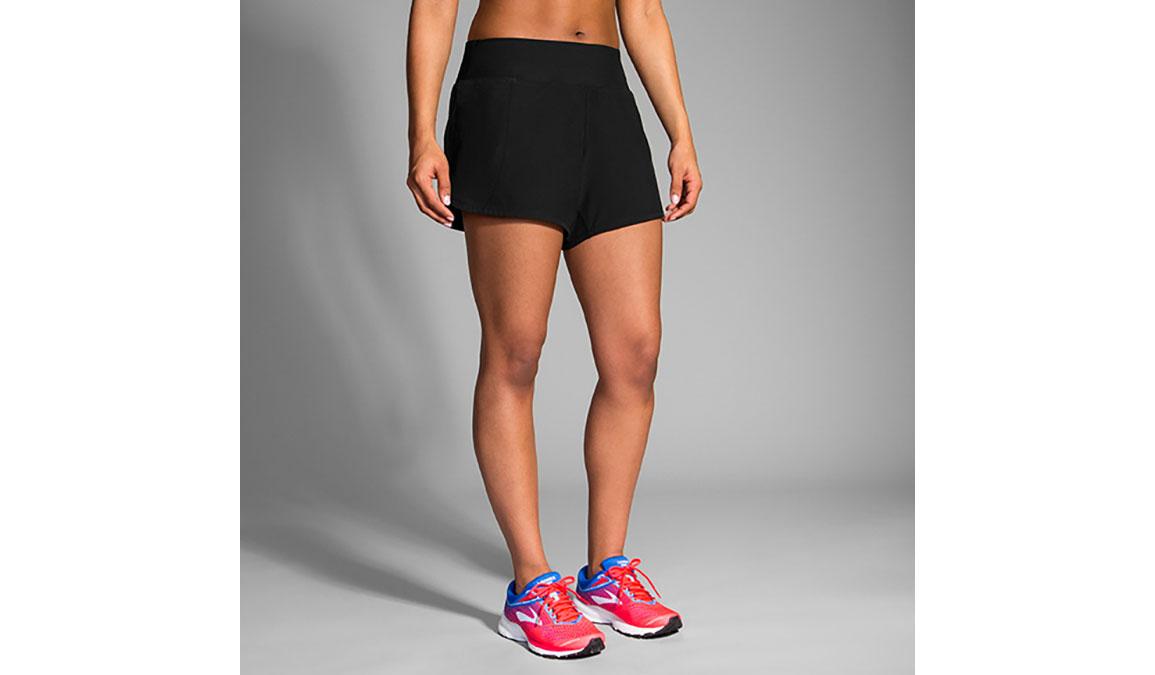 """Women's Brooks Chaser 5"""" Running Shorts, , large, image 1"""