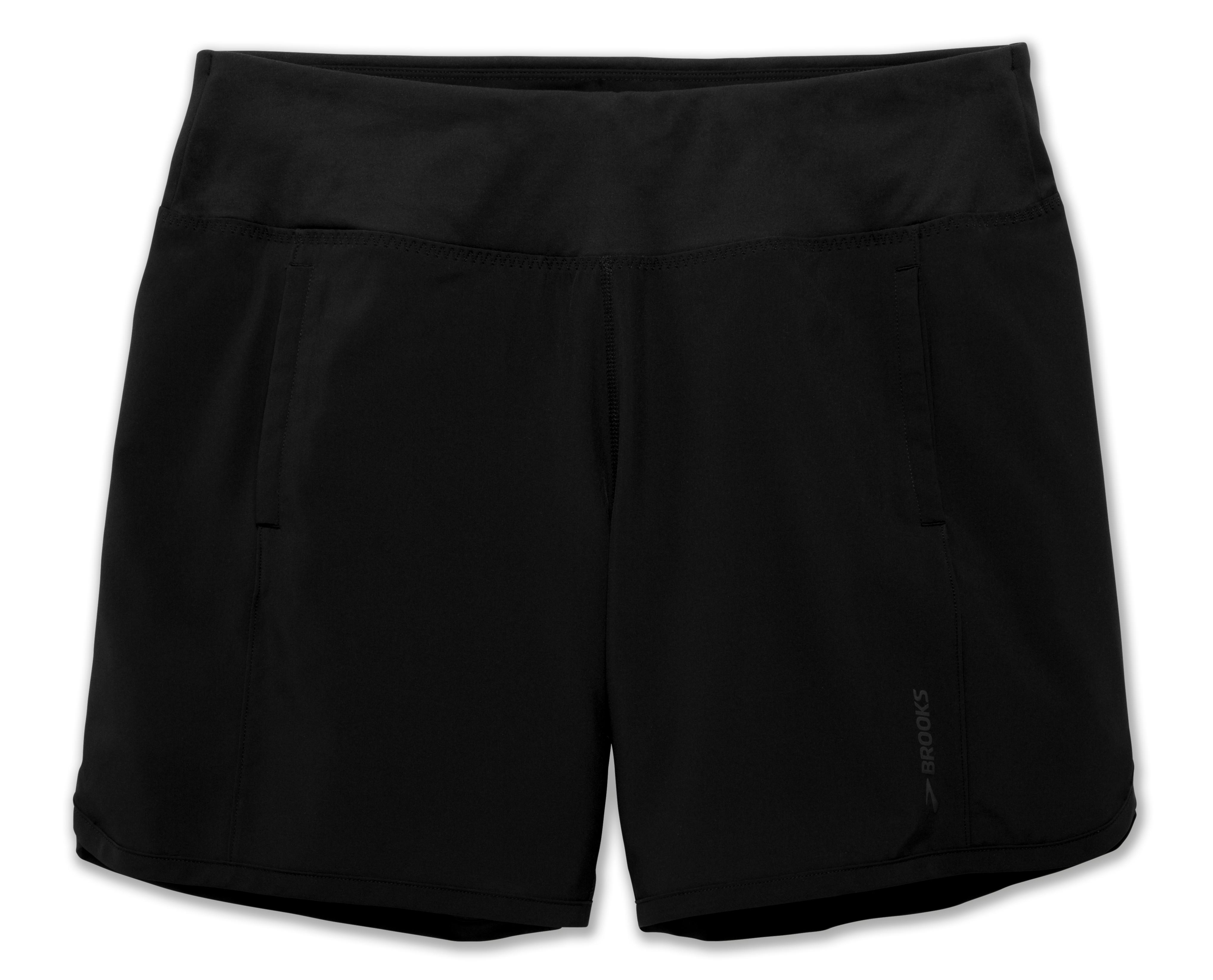 """Women's Brooks Chaser 7"""" Running Shorts, , large, image 1"""