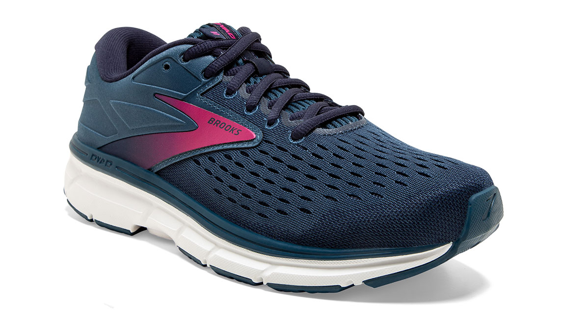 Women's Brooks Dyad 11 Running Shoe, , large, image 4