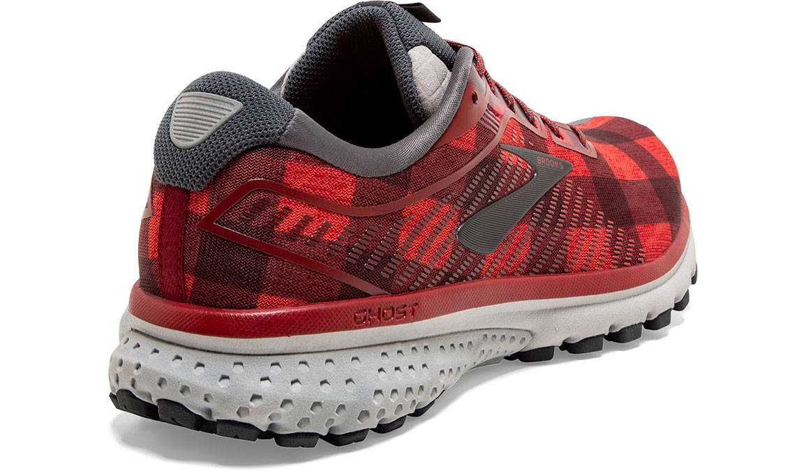 Brooks Ghost 12 Flannel Running Shoe