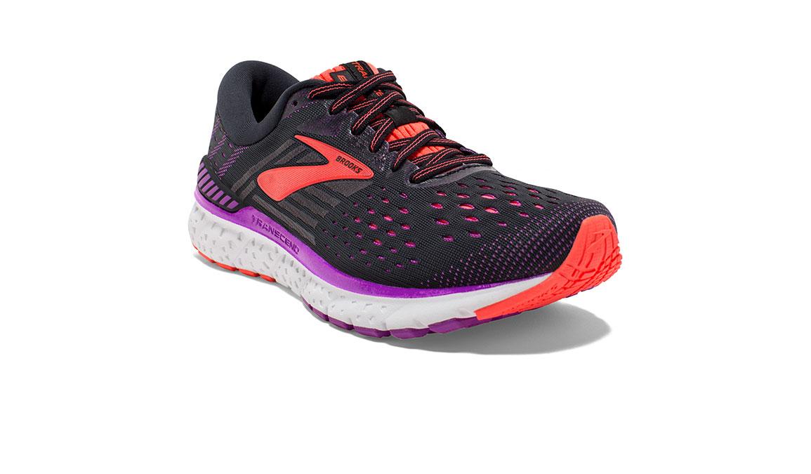Women's Brooks Transcend 6 Running Shoe