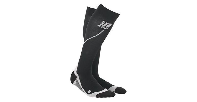 Women's CEP Compression Progressive+ Compression Run Socks 2.0, , large, image 1