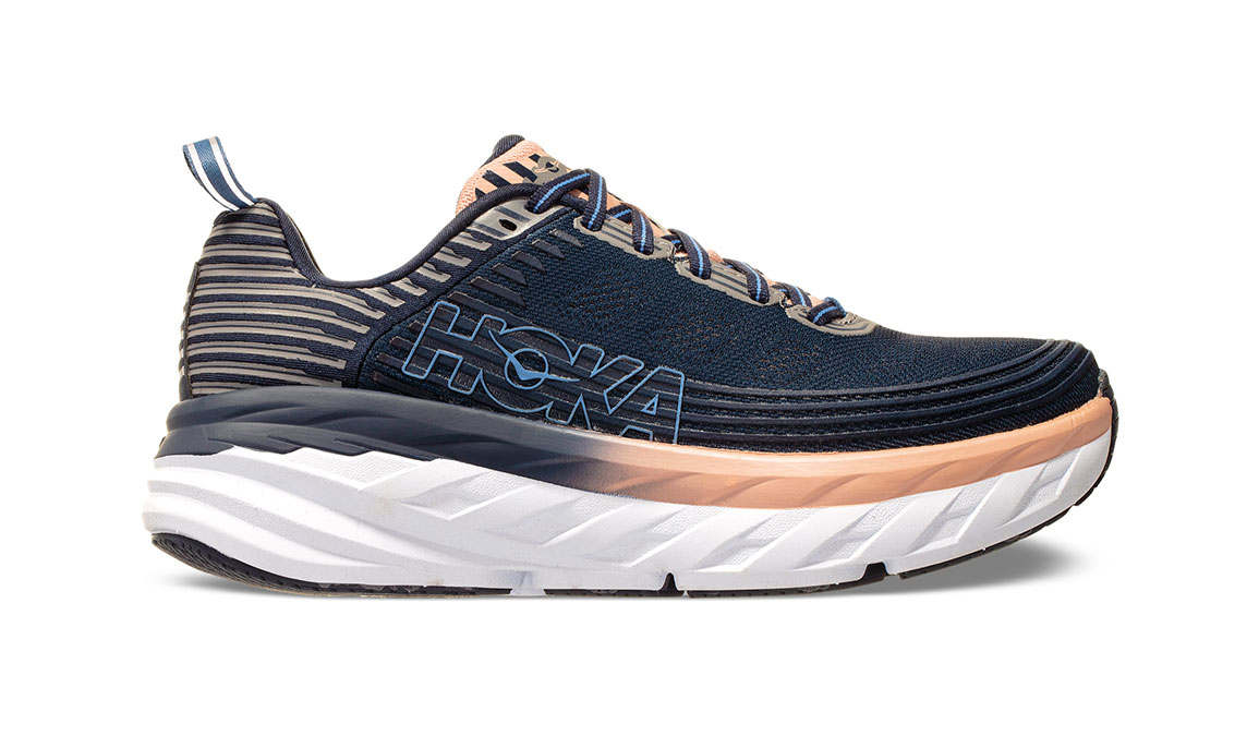 Women's Hoka One One Bondi 6 Running Shoe, , large, image 1