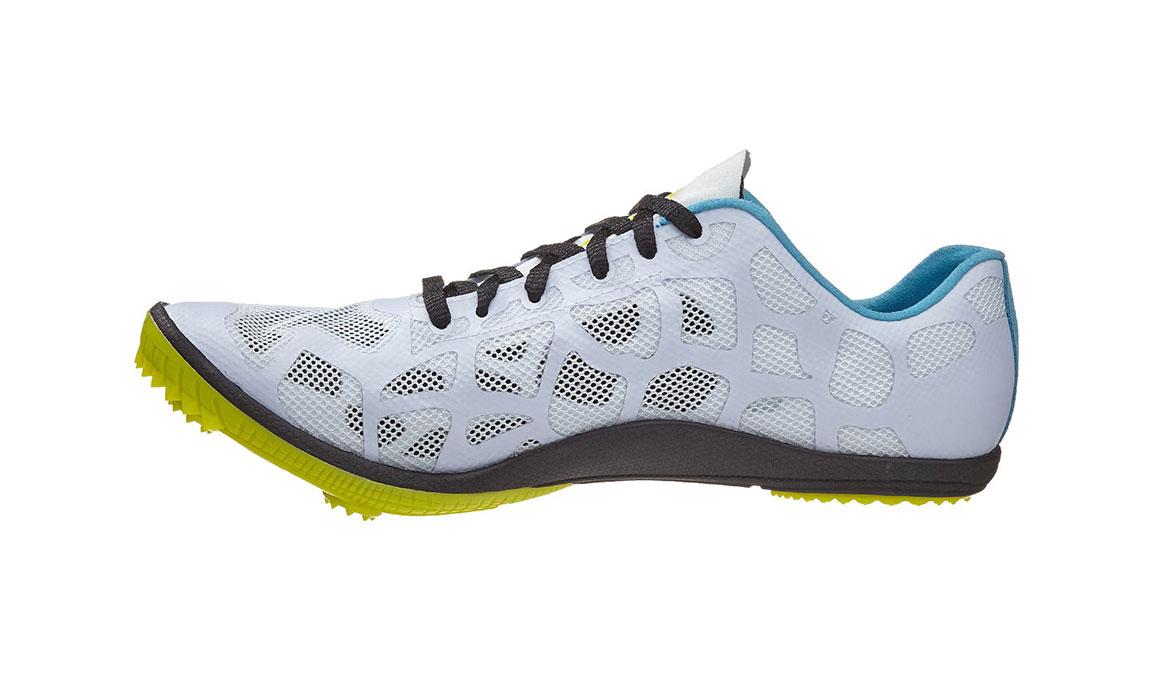Women's Hoka One One Rocket Md Running Shoe - Color: Black/Cyan (Regular Width) - Size: 7, Black/Cyan, large, image 2