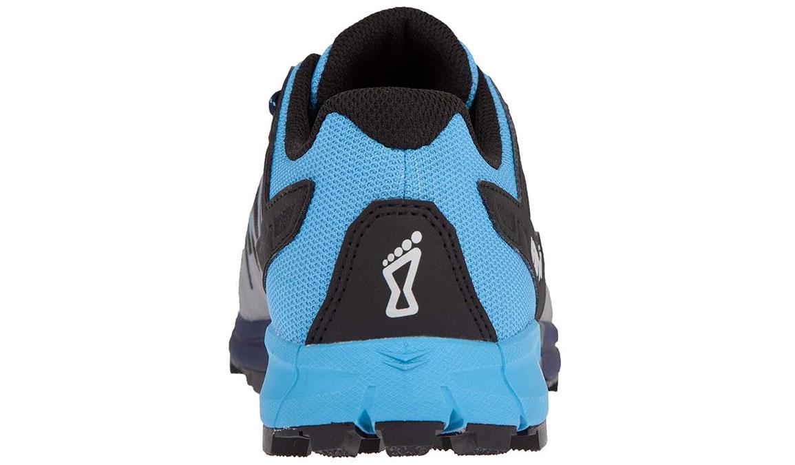 Women's Inov-8 ROCLITE 275 Trail Running Shoe - Color: Navy/Blue (Regular Width) - Size: 6, Navy/Blue, large, image 4