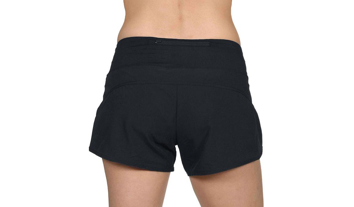 Women's JackRabbit 3'' Short, , large, image 3