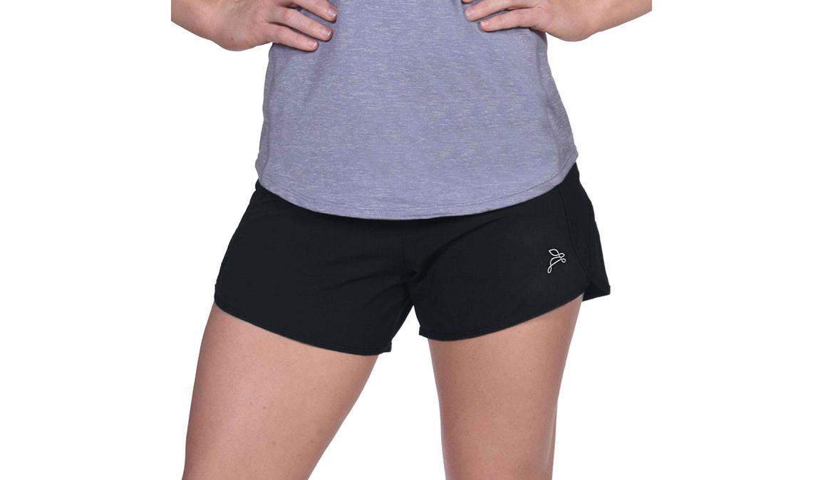 Women's JackRabbit 3'' Short, , large, image 4