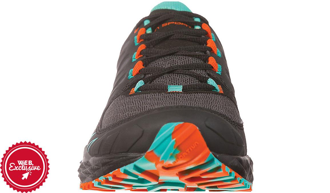 La Sportiva Femme Lycan Trail Chaussures De Course Baskets Baskets Violet Sports