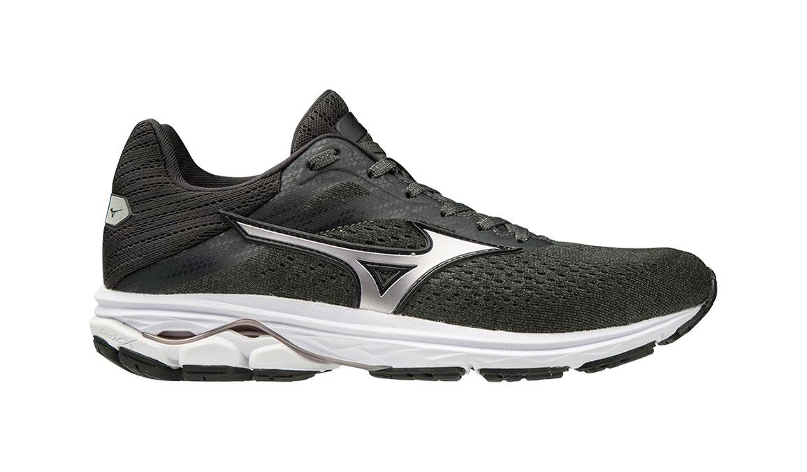 mizuno mens running shoes size 9 youth gold toe length jump