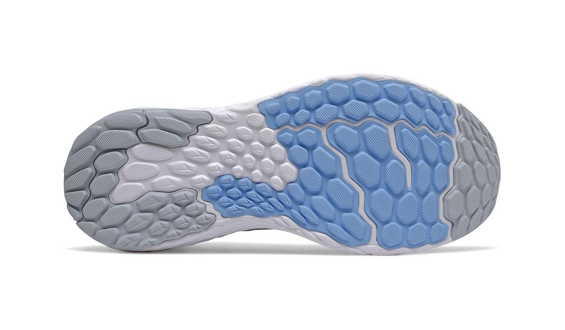 Women's New Balance Fresh Foam 1080v10 Running Shoe - Color: Light Cyclone (Regular Width) - Size: 6, Grey, large, image 3