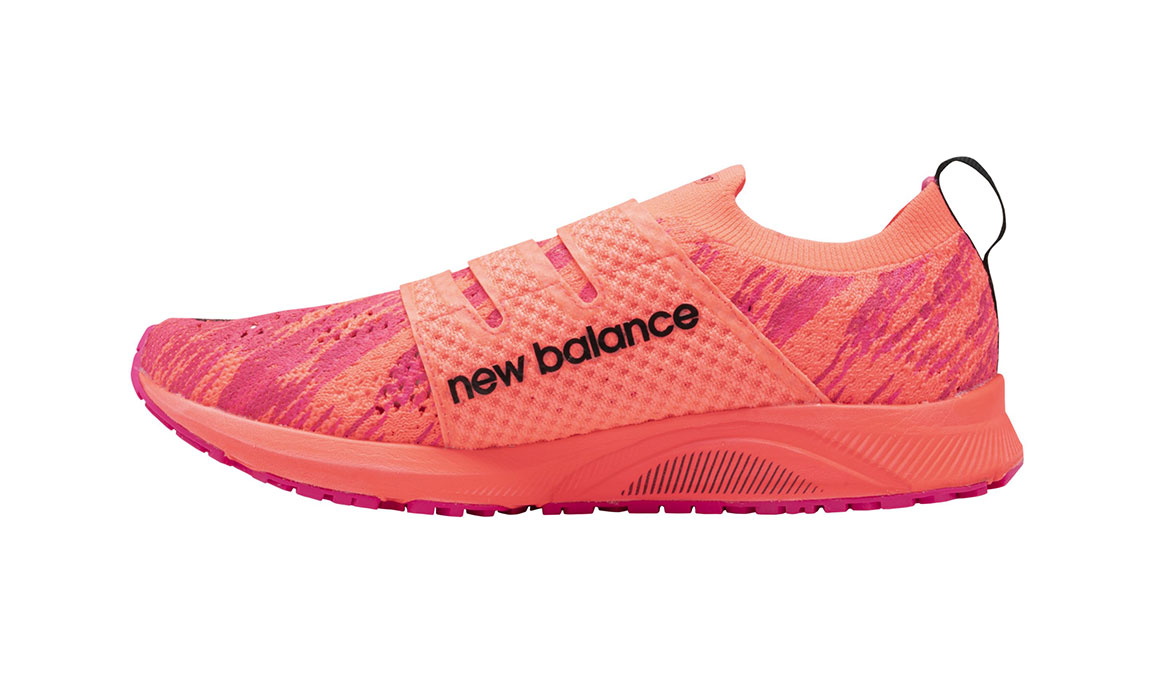 Women's New Balance 1500T2 Running Shoe with Boa - Color: Guava (Regular Width) - Size: 8, Guava, large, image 2