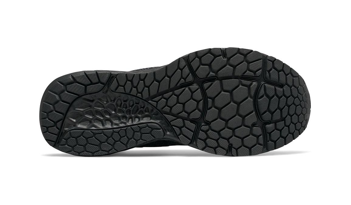 Women's New Balance 880v10 Running Shoe - Color: Black/Black (Regular Width) - Size: 11, Black, large, image 4