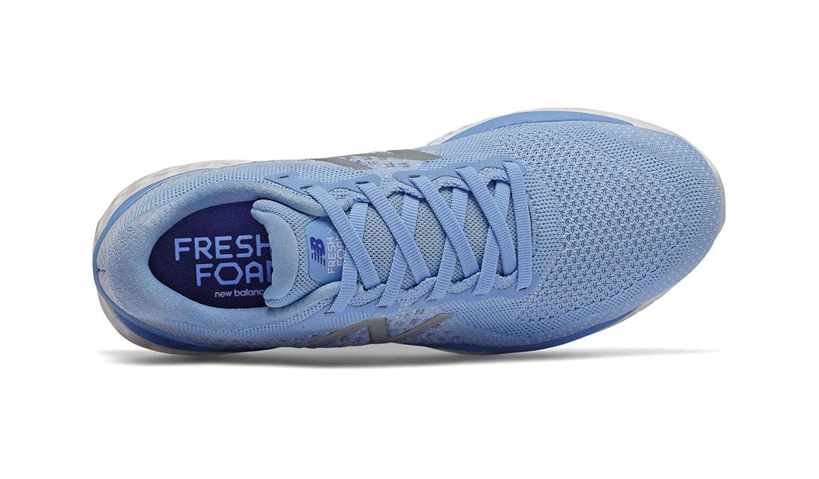 Women's New Balance 880v10 Running Shoe - Color: Light Blue (Regular Width) - Size: 5, Light Blue, large, image 3