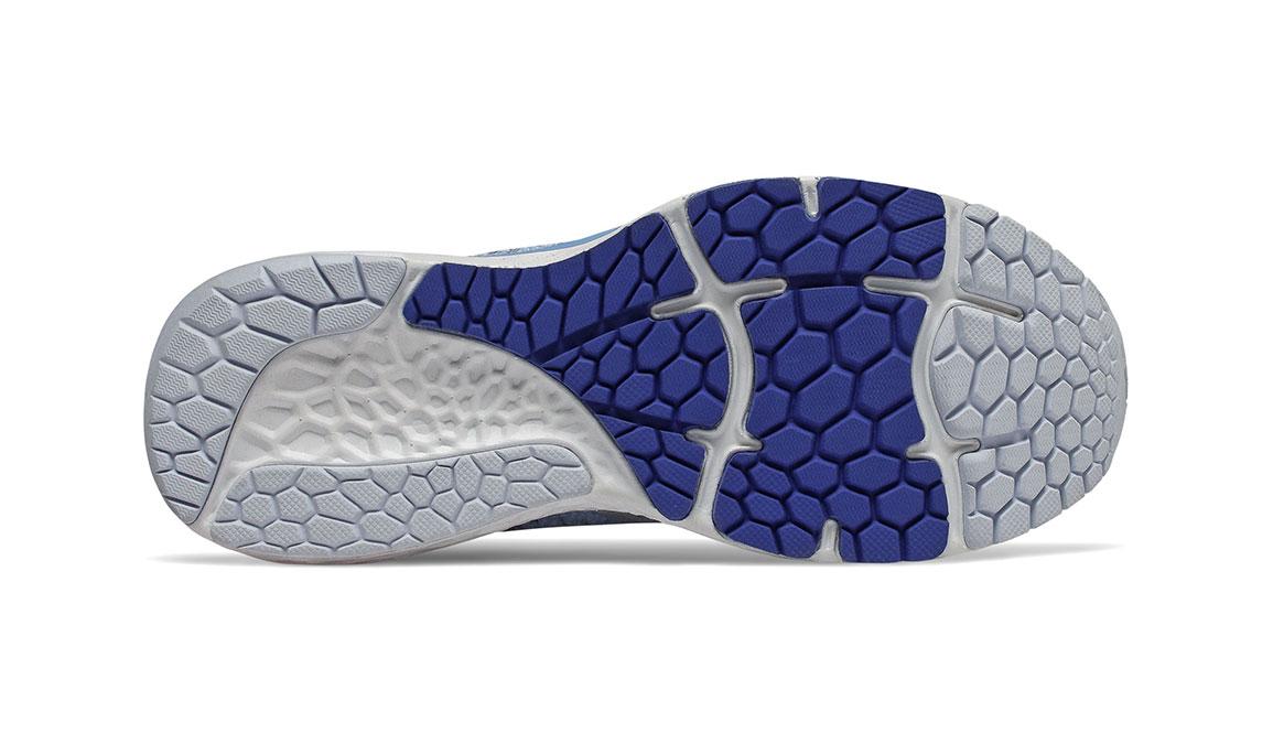 Women's New Balance 880v10 Running Shoe - Color: Light Blue (Regular Width) - Size: 5, Light Blue, large, image 4