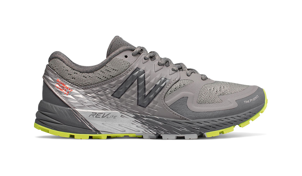 Women's New Balance Summit Queen Of Mountain Trail Running Shoe, , large, image 1