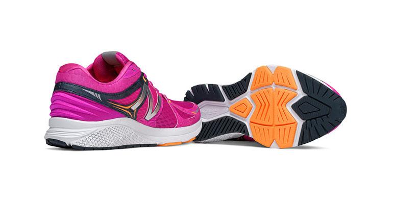 Women's New Balance Vazee Prism Running Shoe - Color: Pink/Black (Regular Width) - Size: 6, Pink/Black, large, image 3