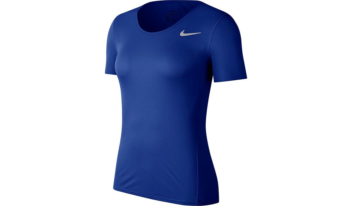 Women's Nike City Sleek Top Short Sleeve, , large, image 1