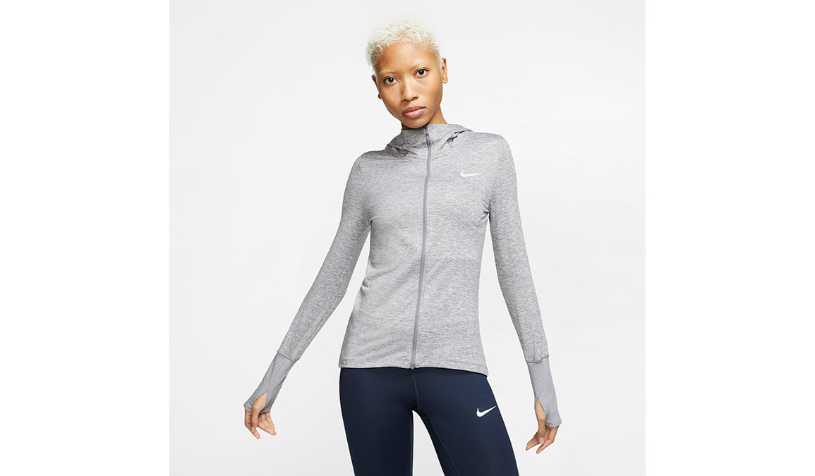 Women's Nike Element Full-Zip Hoodie, , large, image 1
