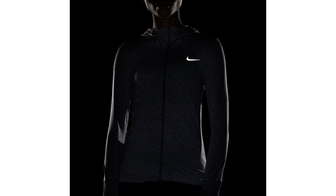 Women's Nike Element Full-Zip Hoodie, , large, image 2