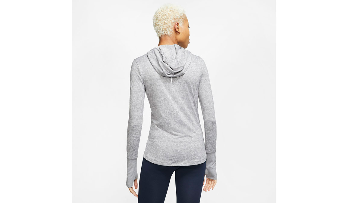 Women's Nike Element Full-Zip Hoodie, , large, image 3