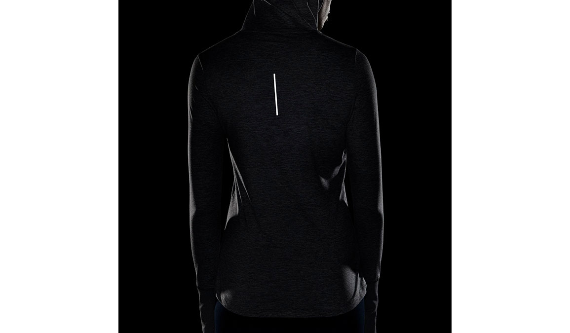 Women's Nike Element Full-Zip Hoodie, , large, image 4