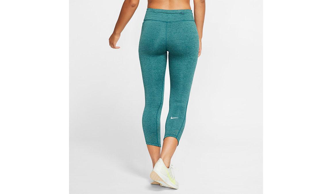 Women's Nike Epic Luxe Crop, , large, image 2