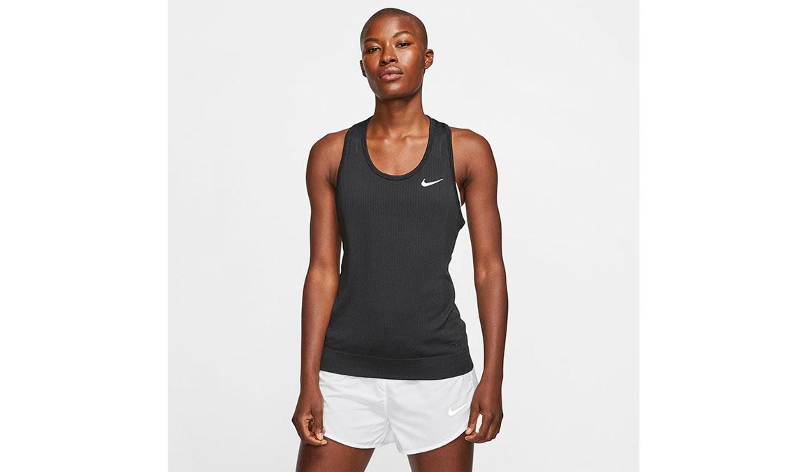 Women's Nike Infinite Tank, , large, image 1
