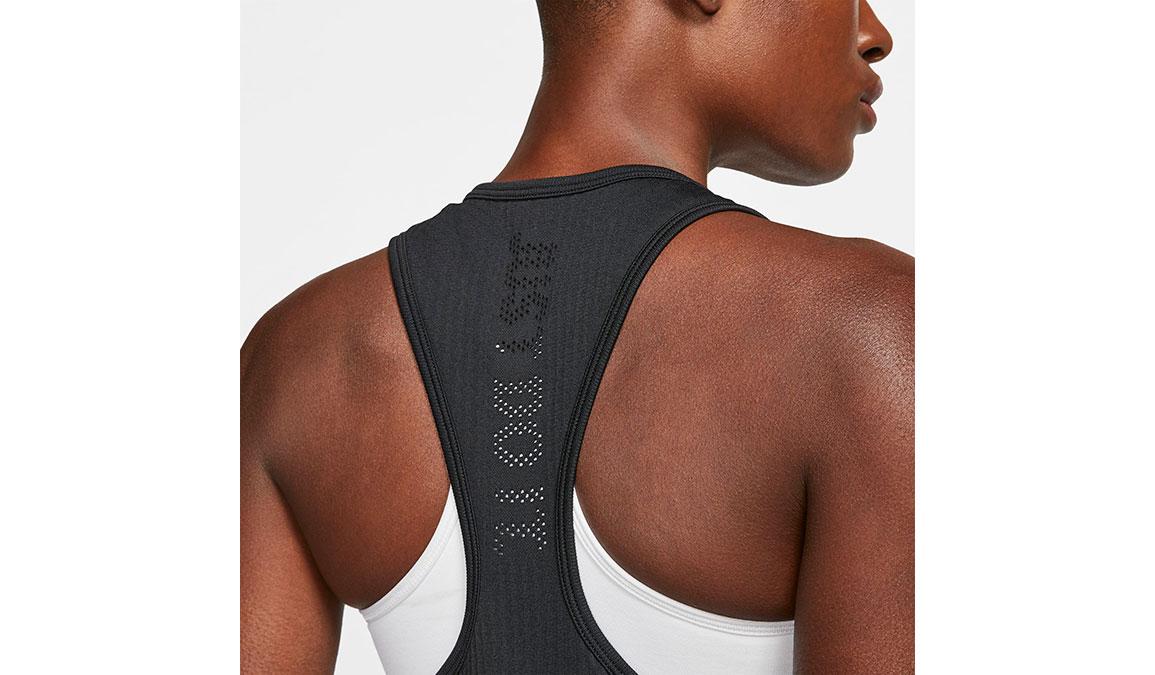 Women's Nike Infinite Tank, , large, image 3