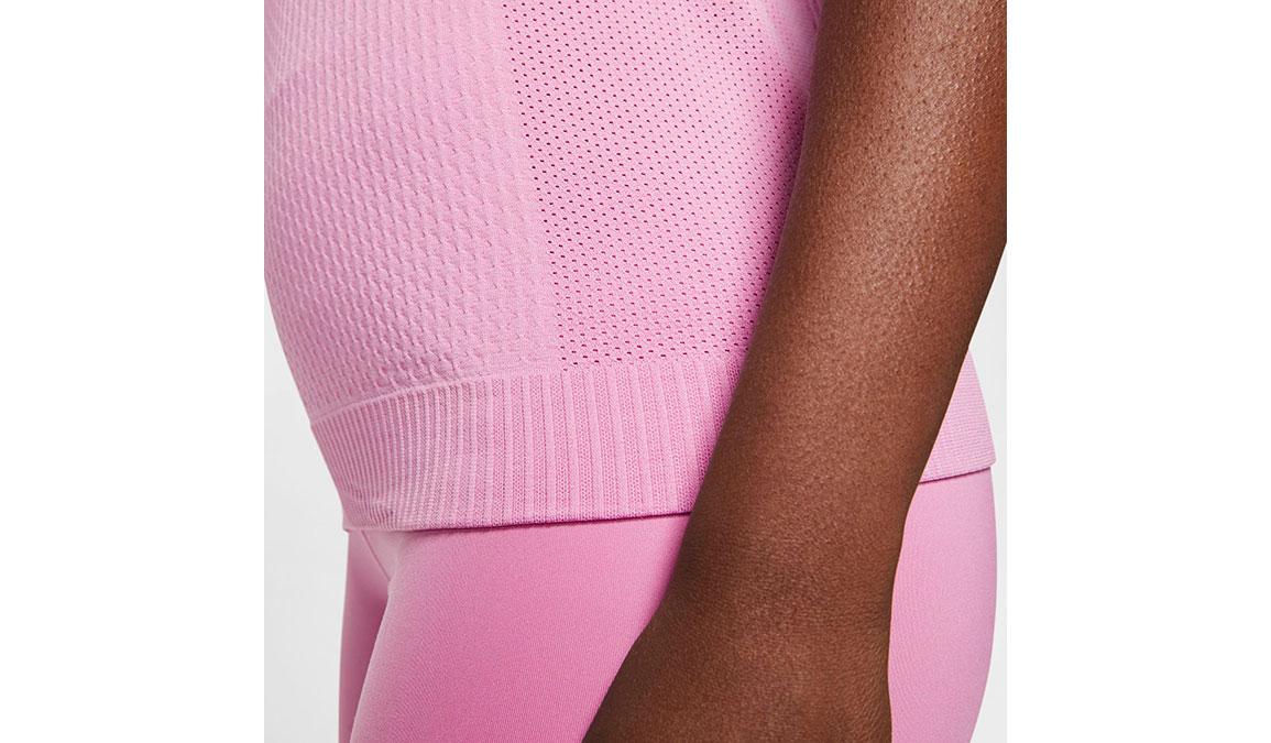 Women's Nike Infinite Tank - Color: Magic Flamingo Size: XS, Magic Flamingo, large, image 4