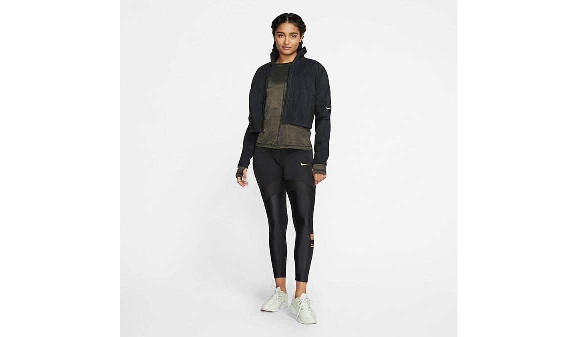 Women's Nike Miler Long Sleeve, , large, image 5