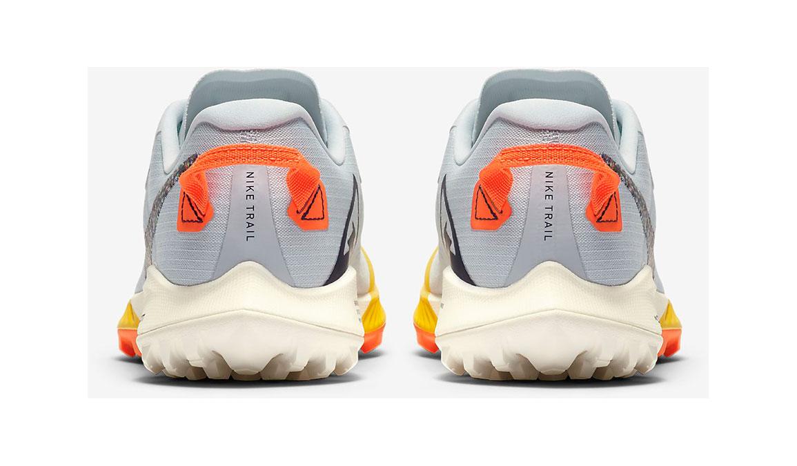 Women's Nike Air Zoom Terra Kiger 6 Trail Running Shoe - Color: Aura/Mint Foam/Speed Yellow/Blackened Blue (Regular Width) - Size: 5, Aura/Mint Foam/Speed Yellow/Blackened Blue, large, image 6