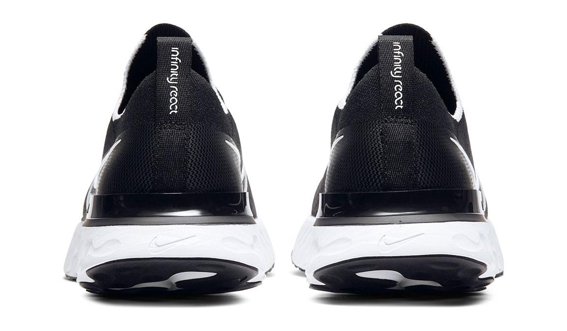 Women's Nike React Infinity Run Flyknit Running Shoe