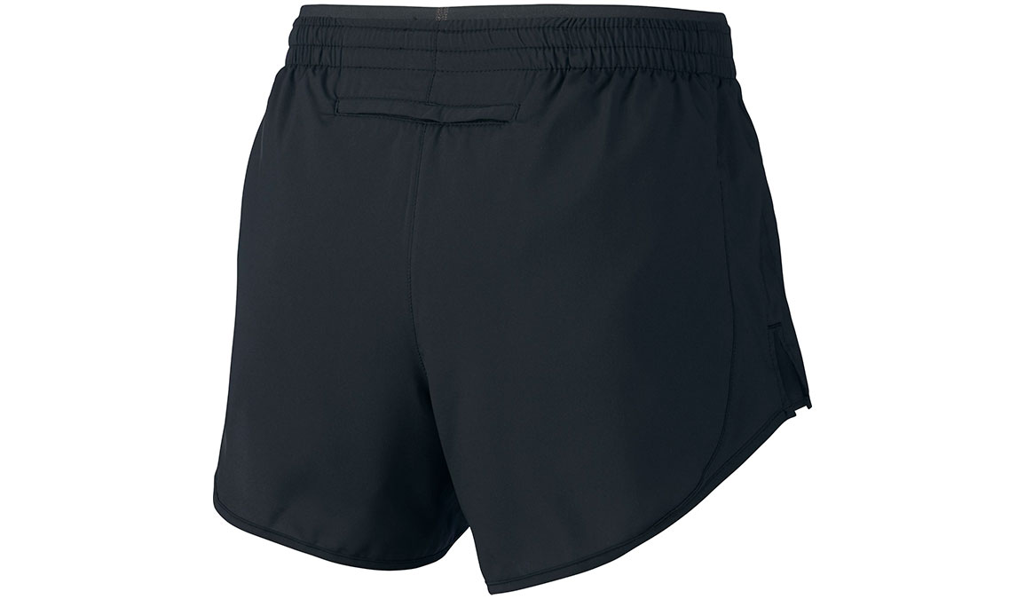 "Women's Nike Tempo Lux 3"" Shorts - Color: Black/Anthracite Size: XS, Black/Anthracite, large, image 3"