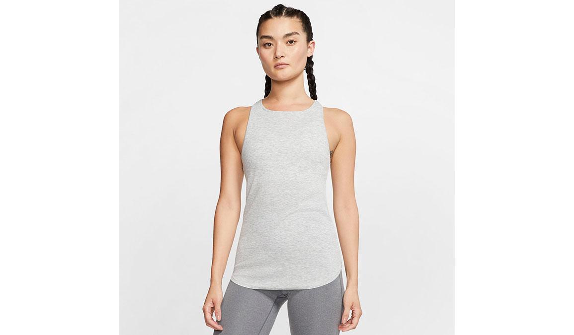 Women's Nike Yoga Luxe Tank, , large, image 1