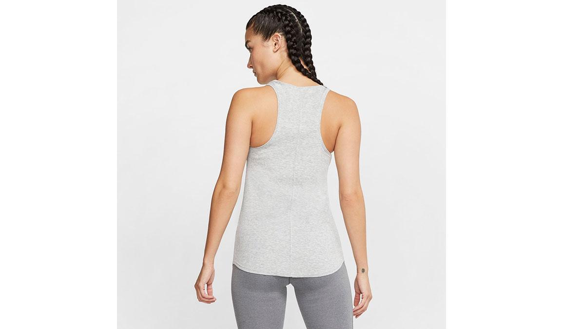 Women's Nike Yoga Luxe Tank, , large, image 2