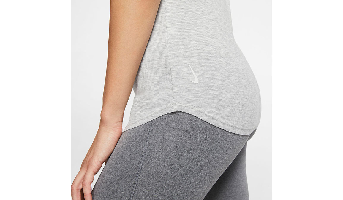 Women S Nike Yoga Luxe Tank Jack Rabbit